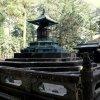 Никко. Могила сёгуна Токугава Иэясу